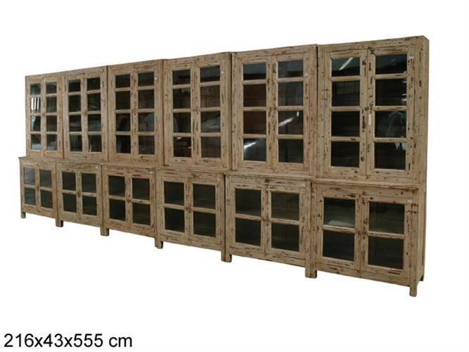 Mobili In Legno Riciclato : Mobili recycled in legni di recupero orissa milano