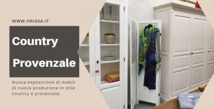 Arredamento Country Milano.Arredamento Etnico Mobili Coloniali Shabby E Country