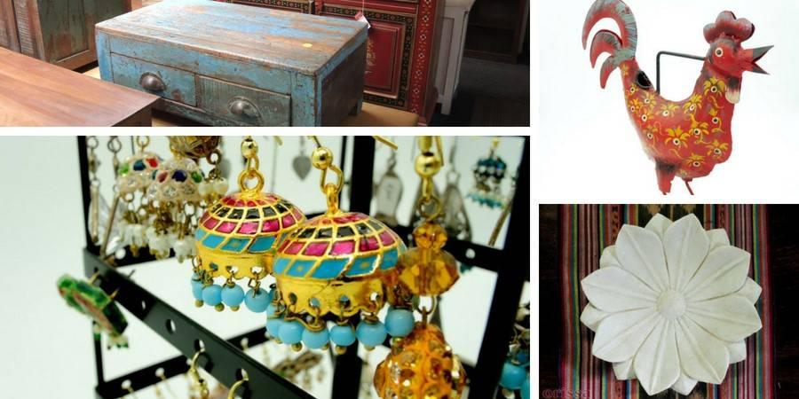 Idee regalo etniche uniche e originali orissa milano for Oggetti regalo
