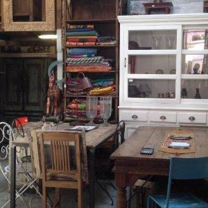 showroom orissa credenze e tavoli