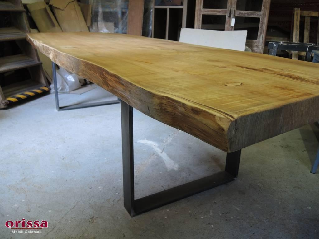 Vecchi tavoli da cucina | Decoupageitalia